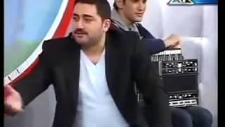 FƏRDA & MÜŞVİQ  TALIŞ ANSAMBLI