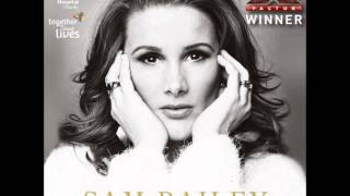 Sam Bailey - Skyscraper - The X Factor 2013 Winner