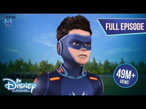 Super V | Virat's Adventures Part 5 Finale | Hindi Cartoon | Disney India
