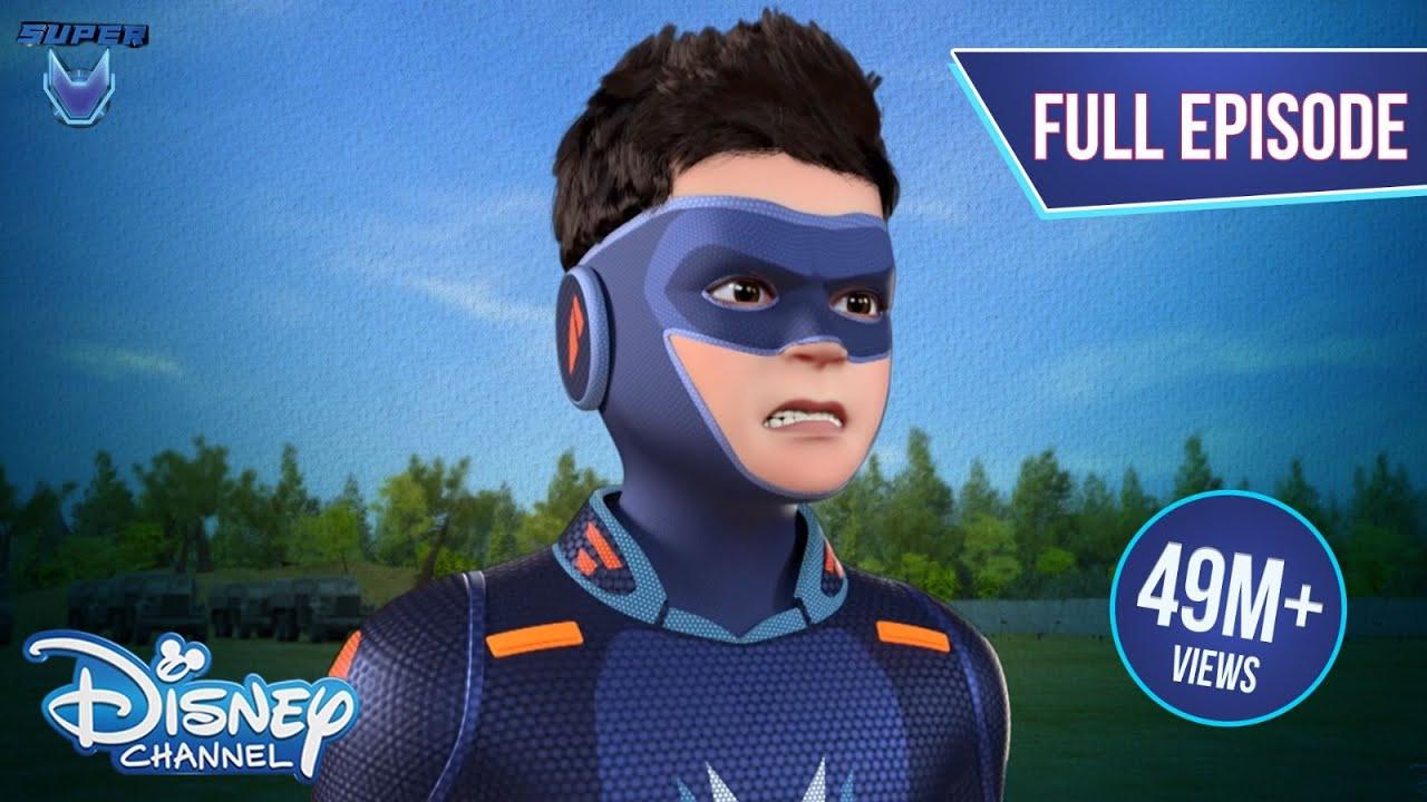 Download Super V | Virat's Adventures Part 5 Finale | Hindi Cartoon | Disney India