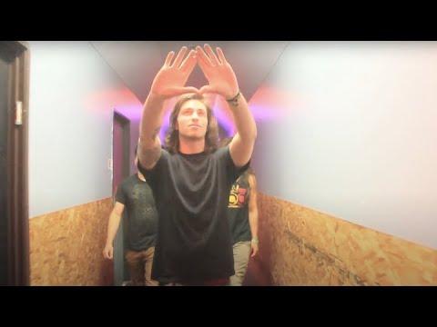 "Iya Terra - ""Love Is Crucial"" OFFICIAL MUSIC VIDEO"