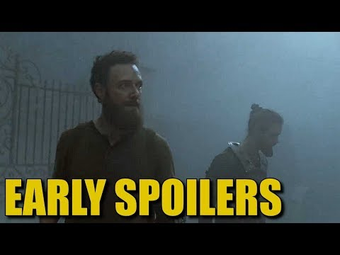 The Walking Dead Season 9 Episode 8 Early Spoilers News & Discussion - Will This Happen?