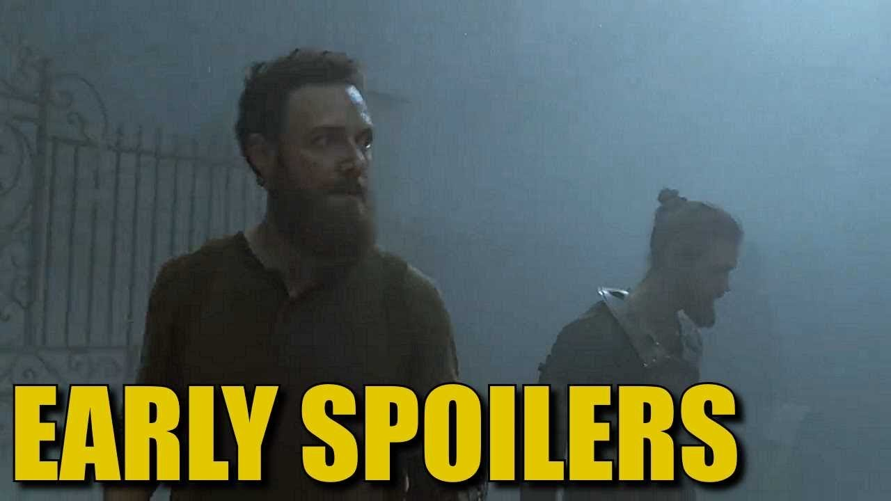 The Walking Dead Season 9 Episode 8 Early Spoilers News Discussion Will This Happen