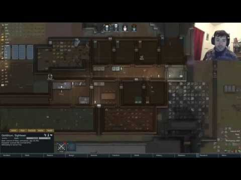 RimWorld: Video Jamestown (Pt. 5) - Idle Thumbs Streams