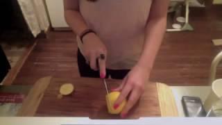 How To Make Honey-lemon-ginger Tea