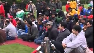 Masroor International Twenty20 Cricket Tournament 2012