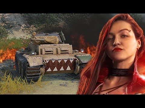 World of Tanks Replays - 9.1 Vorschau from YouTube · Duration:  41 minutes 14 seconds