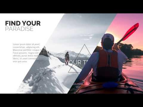 Jasa Pembuatan Video Travel Tour - LendCreative Vidio - Demo Presentation Travel