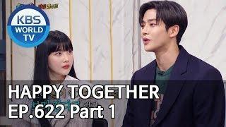 Happy Together I 해피투게더 EP.622 Part.1 [ENG/2020.01.23]