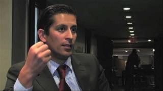 Alessio Rastani Says Goldman Sachs Rules the World
