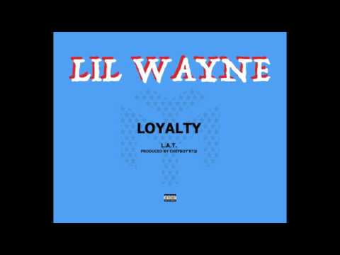 Lil Wayne - Loyalty feat. Gudda Gudda & HoodyBaby (Official Audio)