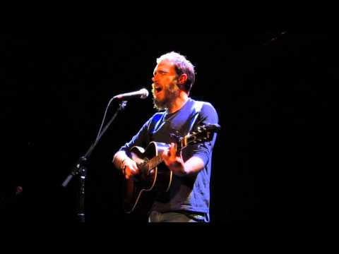 James Vincent McMorrow - Wicked Game (Chris Isaak cover) - Great American Music Hall