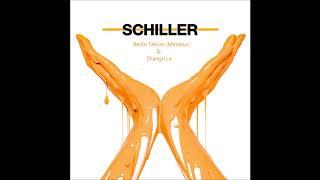 Schiller -  Berlin Tehran (Miniatur) and  Shangri La