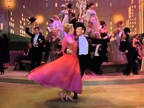 F Astaire Y G Rogers 1949 En Vuelve A Mi The Barkleys Of Broadway 3 Avi Youtube