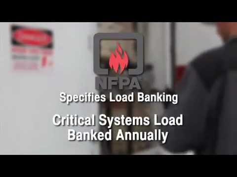 Loftin Equipment Co. Load Banking