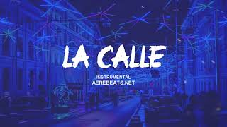 "⚡ [FREE] PISTA DE TRAP USO LIBRE - ""LA CALLE"" RAP/TRAP BEAT HIP-HOP INSTRUMENTAL 2020"
