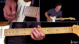 Jeremy Guitar Lesson - Pearl Jam