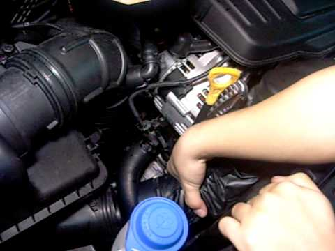 Engine Number Hyundai 1 4 Youtube