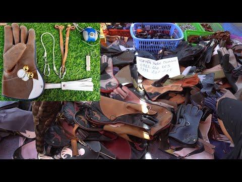 Shop Phụ Kiện Huấn Luyện Chim Săn Mồi-Bán Sỉ Và Lẻ