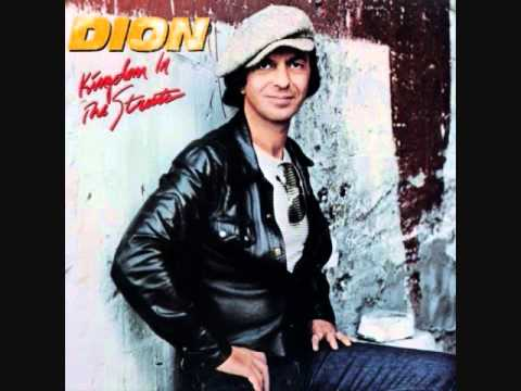 Dion Dimucci - You Only Go Round Once