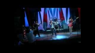 Given Fates-Fall from death -Live latino rock cafe -metal batalla 2012.mp4