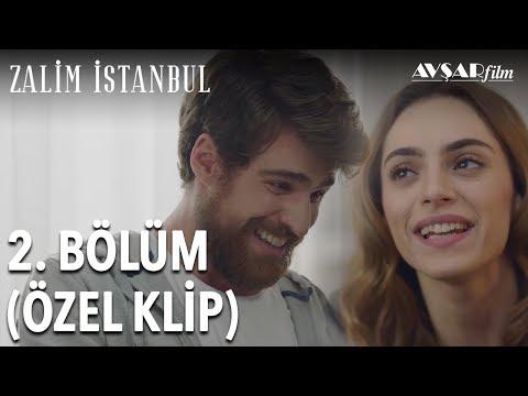 Mabel Matiz - Gel Gönlümü Yerden Yere Vurma Güzel - Zalim İstanbul 2. Bölüm (Öze