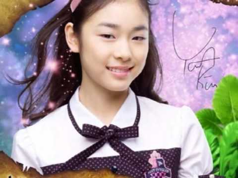 [김연아] Yu-Na Kim's School Uniform Commercial