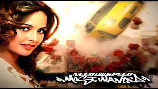 Agraelus - Need for Speed: Most Wanted CZ (2005) - Part 5