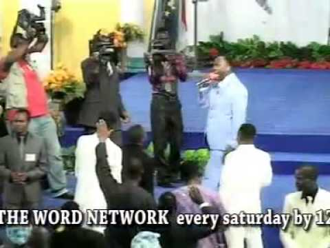 #Apostle Johnson Suleman #Victory Over Enchantment