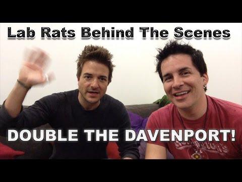 Double the Davenport Episode 1