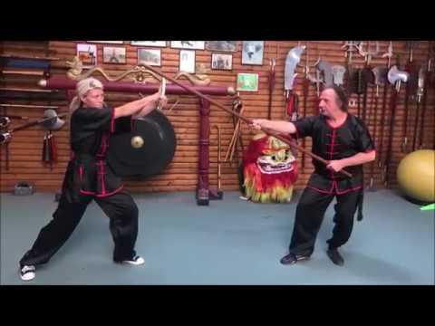Real Martial Arts GM Walter Toch