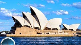 Uhrzeit Sydney in 60 Sekunden