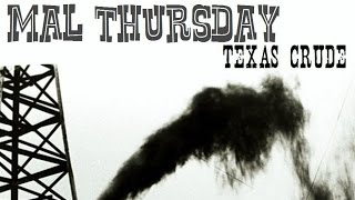 Mal Thursday: Unforced Peace (demo with Lone Star Hippie)