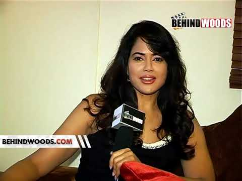Sameera Reddy on vedi