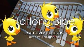 Tatlong Bibe - Lyre Cover