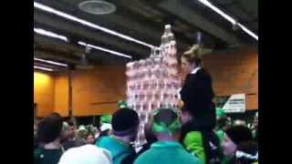 Seattle St. Patrick's Day Dash Theme Song (Run Paddy Run)