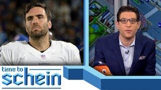 NFL QB Carousel | Time to Schein