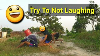 NonStop Funny Compilation || Must Watch Funny😂 😂Comedy Videos 2018 || TRY NOT TO LAUGH|| STUPID BR