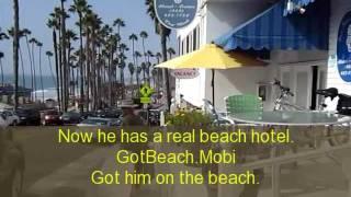 Beach Resorts & Beach Hotels
