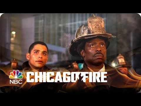 Chicago Fire - Collapse Zone (Episode Highlight)