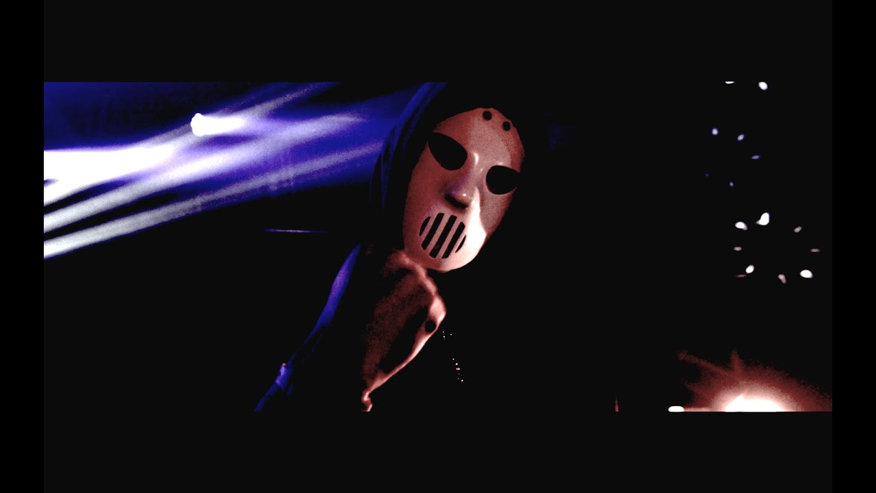 Angerfist at Q-Base 2015 - YouTube