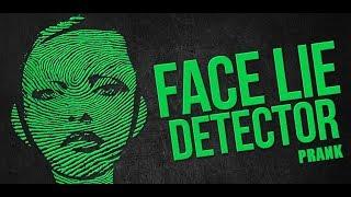 Face Lie Detector Prank - How To Use screenshot 3