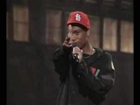 Download Dave Chappelle Def Comedy Jam 1993