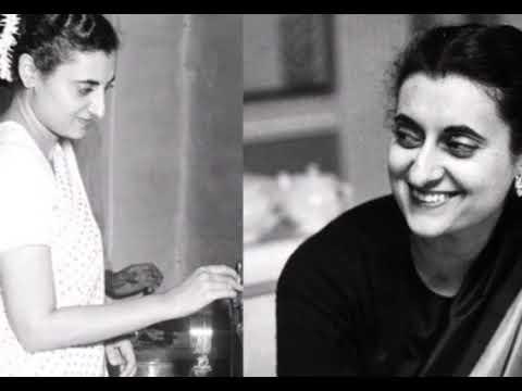इंदिरा गांधी की शादीशुदा जिंदगी के राज़