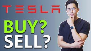 Should You Buy Tesla Stock Now in 2020? (Full Earnings Analysis!)