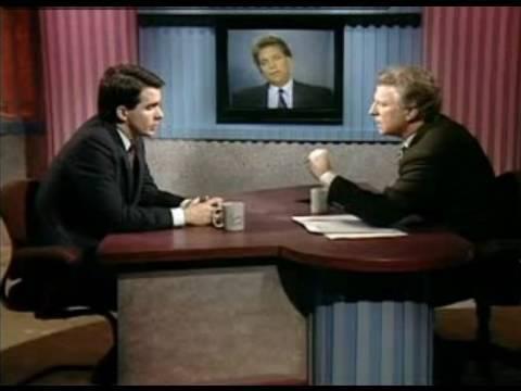 Smith & Company | Program | 1992 debate