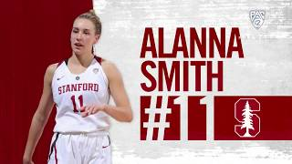Recap: no. 6 stanford women's basketball blows out arizona on the road