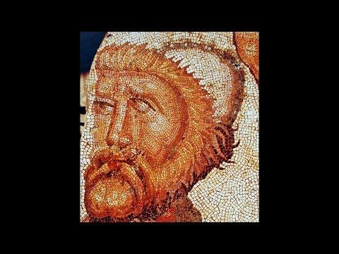 SPAIN  Hispania (Roman Spain) - Ancient Roman Mosaics of La Olmeda