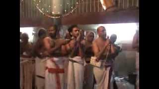 Pavithrothsavam Divya Prabandham Pasurangal Peria Satrumurai Chembur Sri Ahobila Mutt