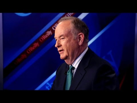 Bill O'Reilly not returning to Fox News